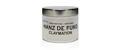 Hanz De Fuko Hair Products