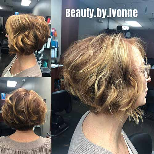 Womens Haircut Portfolio 2
